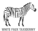 whitefauxtaxidermy.com